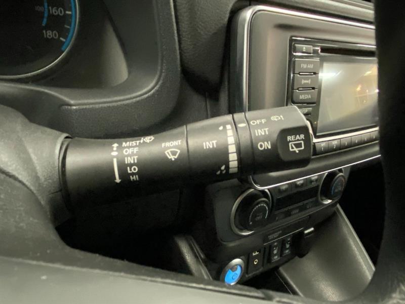 Nissan LEAF 26