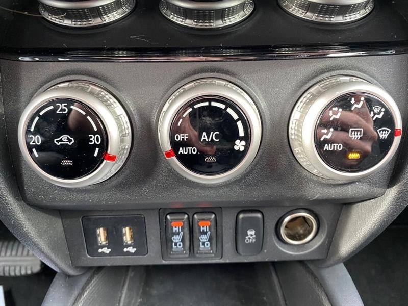 Mitsubishi RVR 21