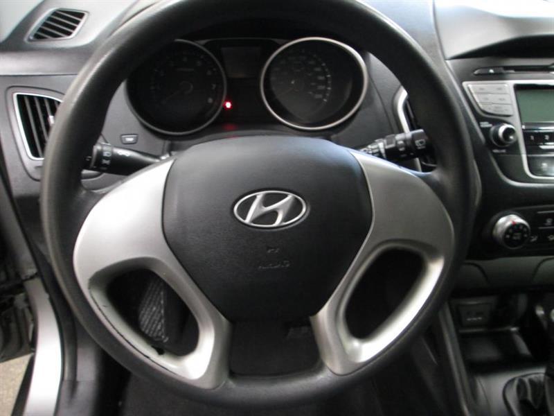 Hyundai Tucson 33