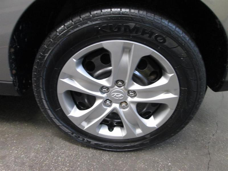 Hyundai Tucson 40