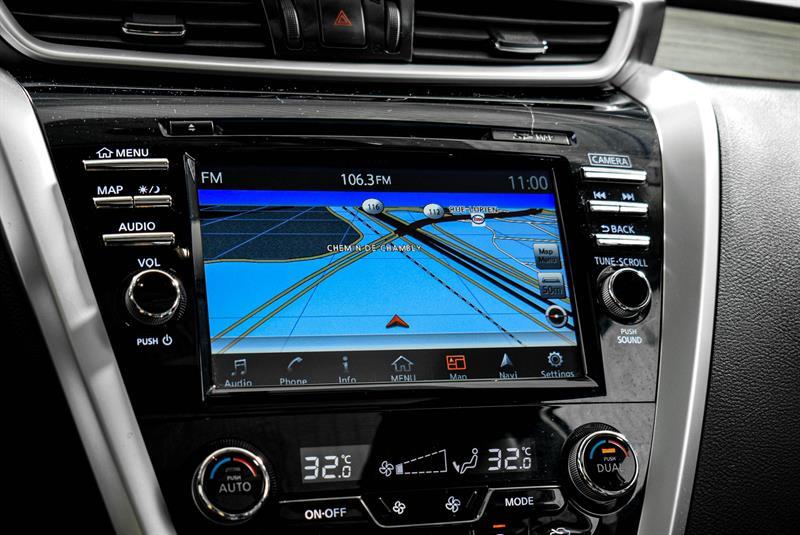 Nissan Murano 28