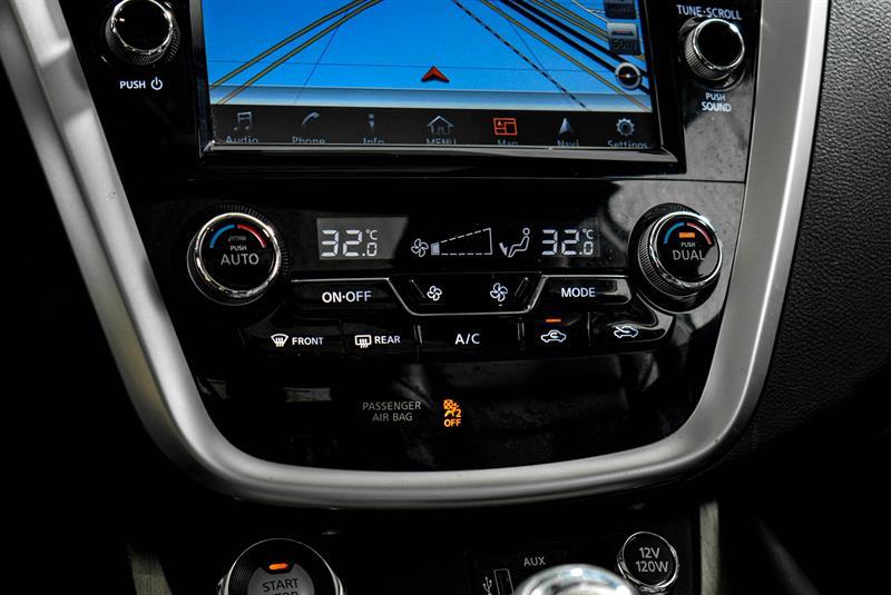 Nissan Murano 31