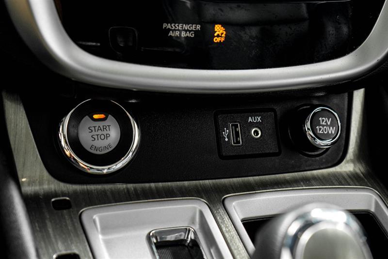 Nissan Murano 32