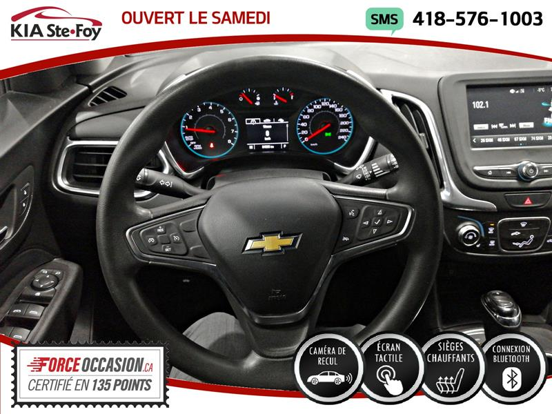 Chevrolet Equinox 19