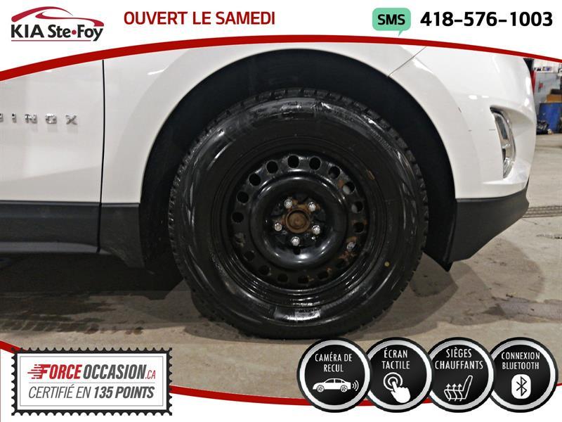 Chevrolet Equinox 32