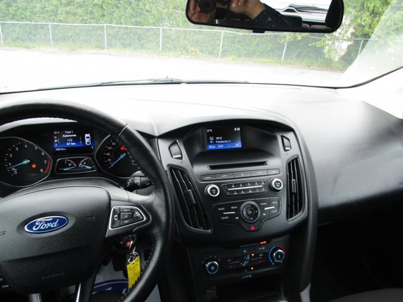 Ford Focus 28