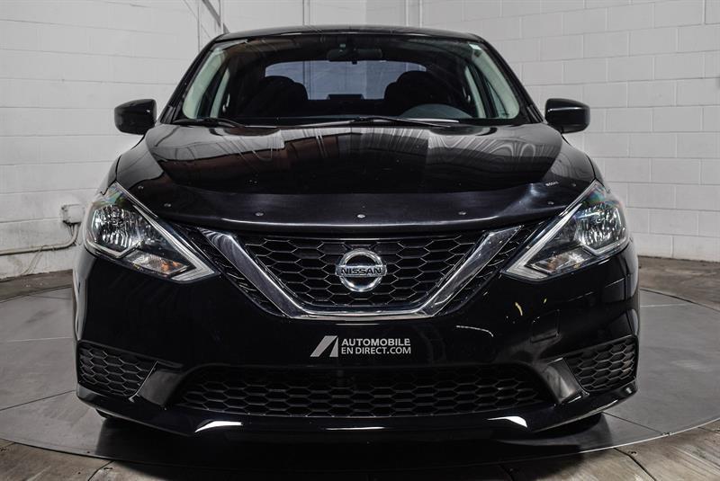 Nissan Sentra 2
