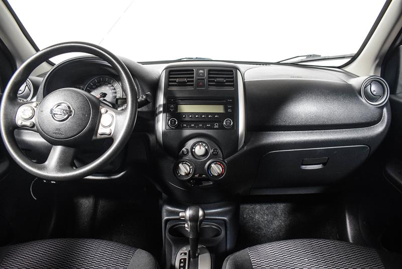 Nissan Micra 27