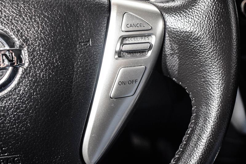 Nissan Versa Note 20