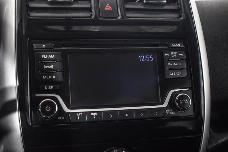 Nissan Versa Note 27