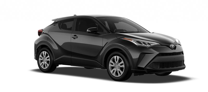 2021 Toyota C-HR LE FWD - Dual Zone Climate. Backup Camer #13266 (KEY 60)