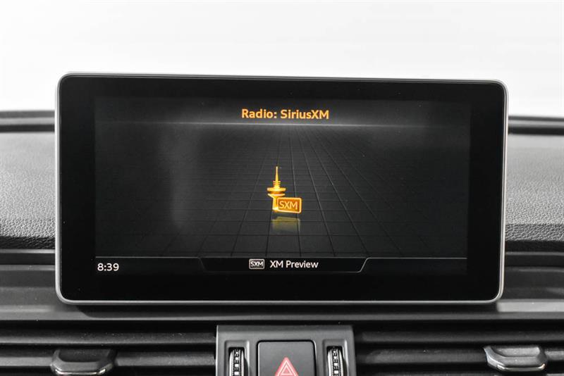 Audi SQ5 28