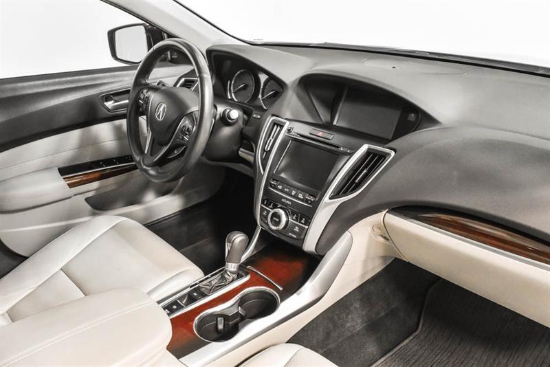 Acura TLX 13