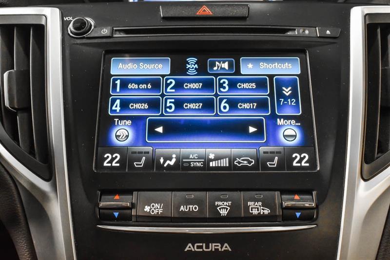 Acura TLX 26