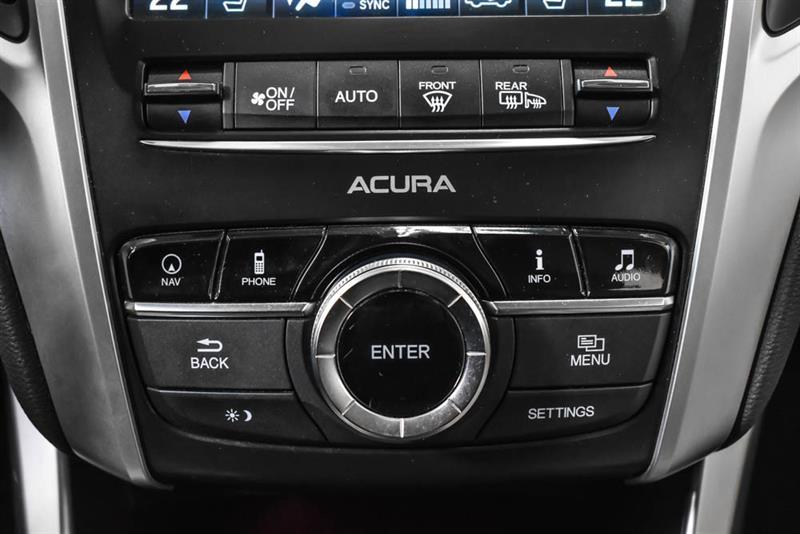 Acura TLX 30