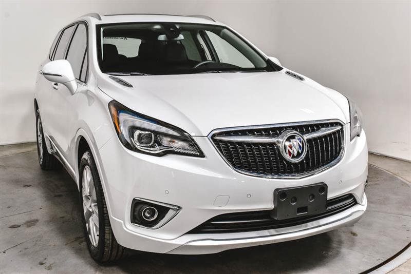Buick Envision PREMIUM AWD CUIR TOIT NAV 2020