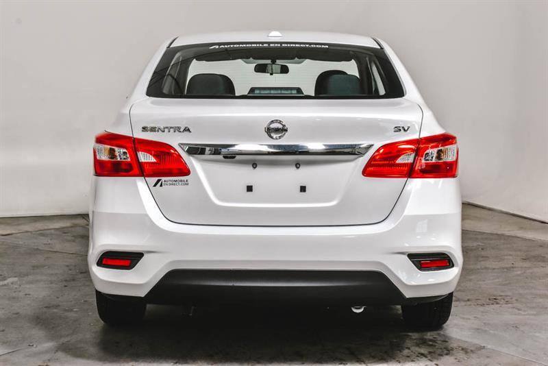 Nissan Sentra 7