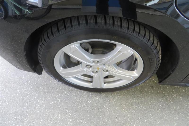 Chevrolet Volt 30