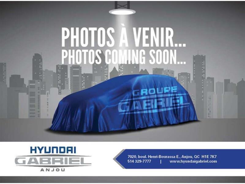 Hyundai Accent 4-Door GL 2016