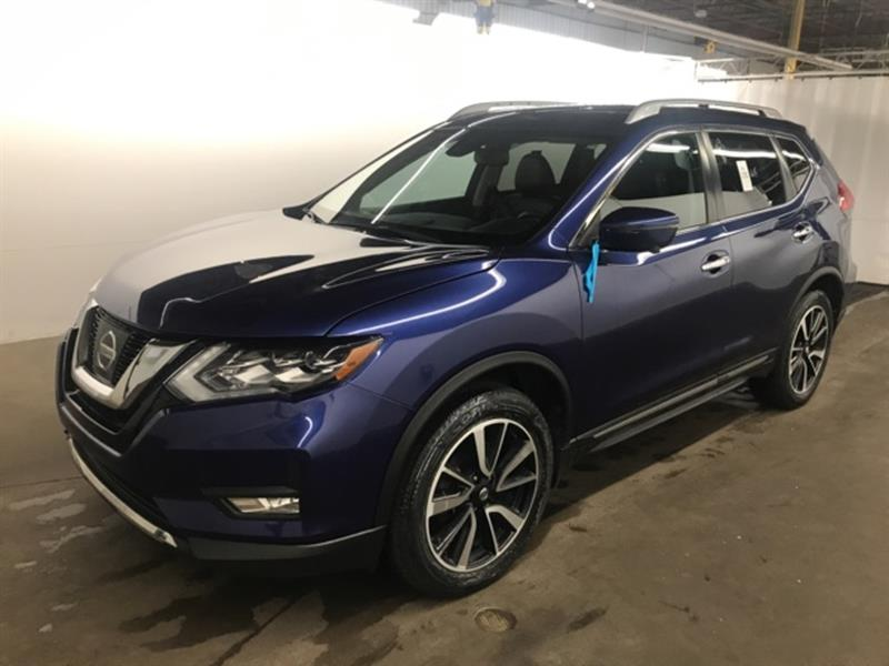 Nissan 2017