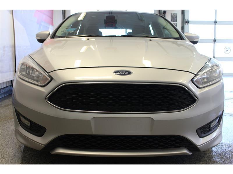 Ford Focus 5