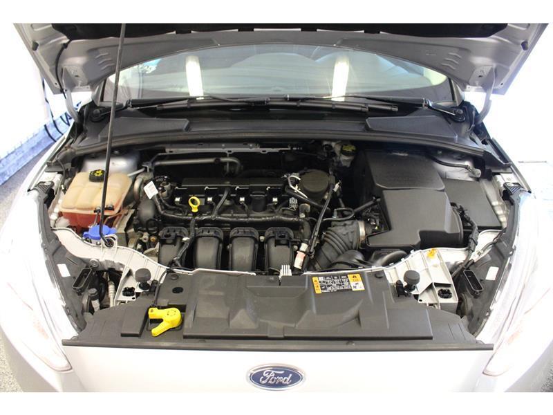 Ford Focus 30