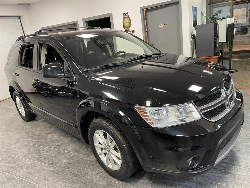 Dodge Journey 2015 FWD 4dr SXT 7 PASS V/6 #FT516408