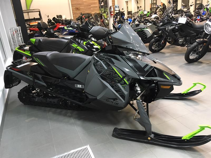 Arctic Cat Thundercat 2021