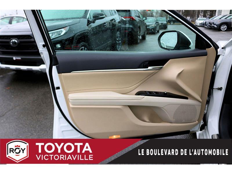 toyota Camry Hybrid 2018 - 8