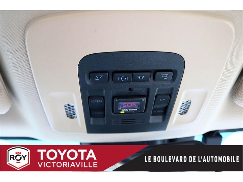 toyota Camry Hybrid 2018 - 23