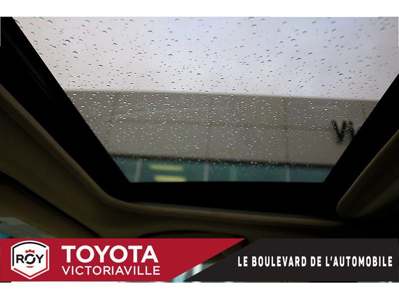 toyota Camry Hybrid 2018 - 24