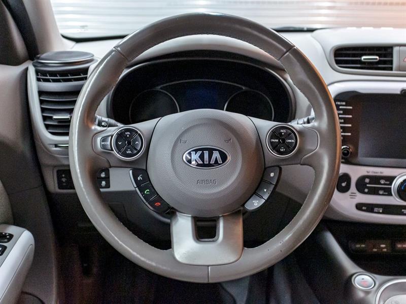 Kia Soul EV 15