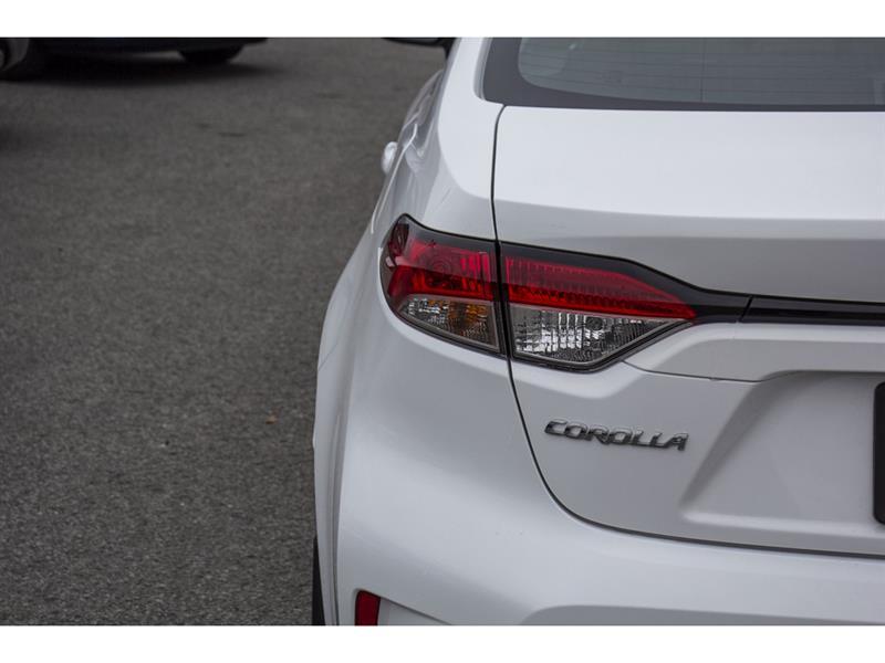 toyota Corolla 2021 - 27