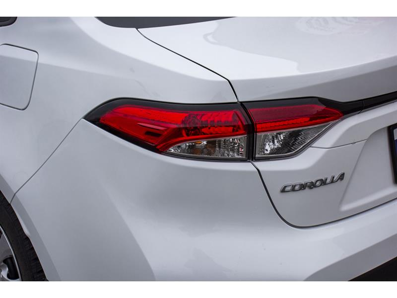 toyota Corolla 2021 - 30