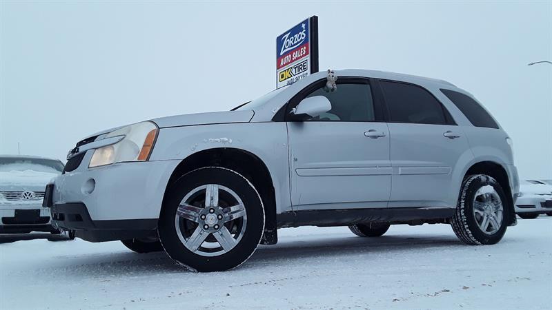 2009 Chevrolet Equinox LT #P771