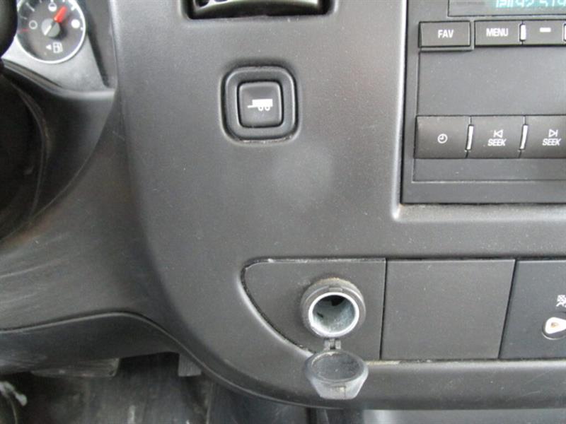 Chevrolet Express 21