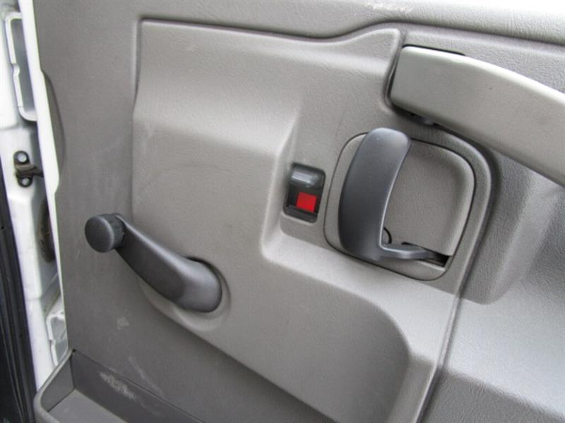 Chevrolet Express 25