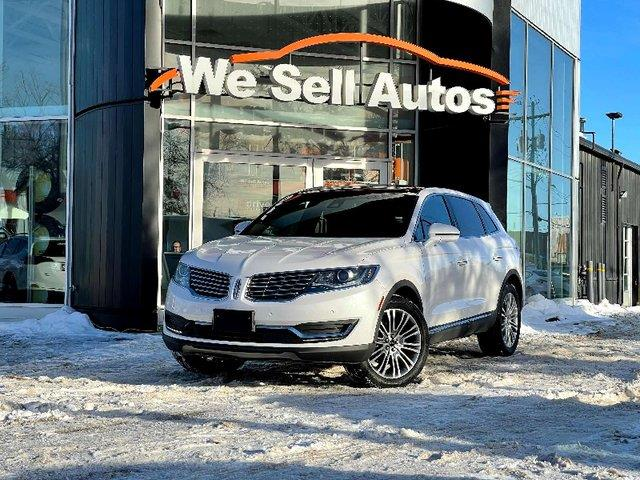 2018 Lincoln MKX