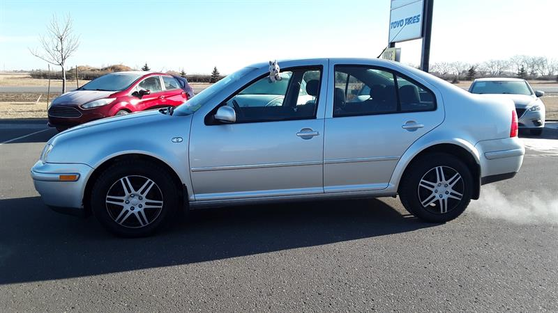 2005 Volkswagen Jetta GLS 2.0L #P768