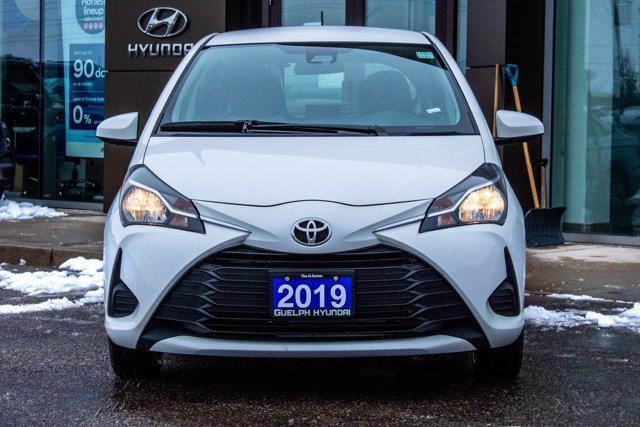 toyota Yaris Hatchback 2019 - 2