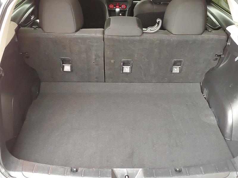 Subaru Impreza 27