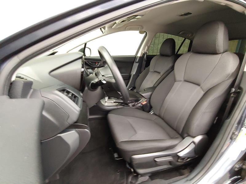 Subaru Impreza 30