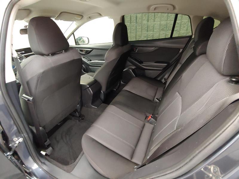 Subaru Impreza 34