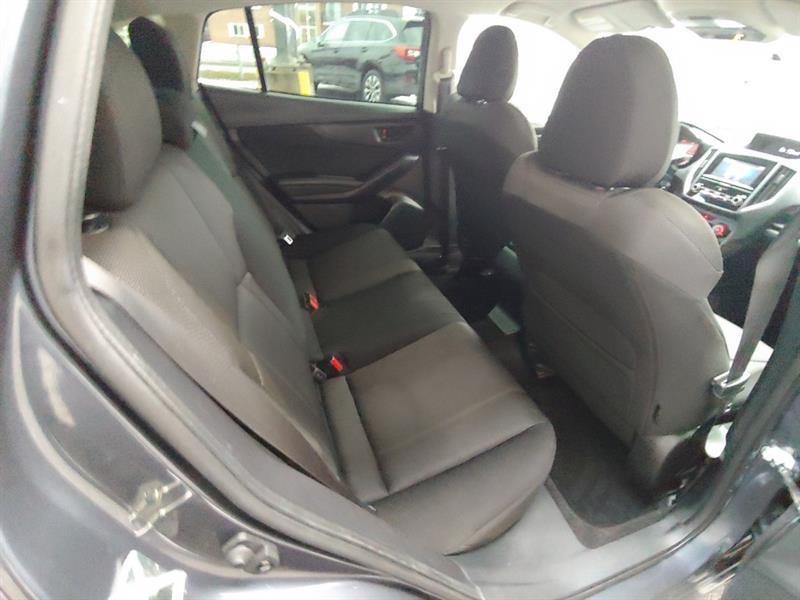 Subaru Impreza 35