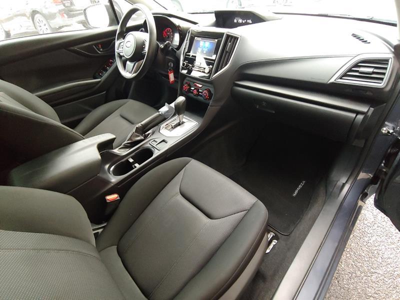Subaru Impreza 39