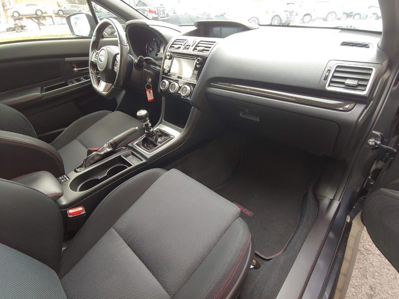 Subaru WRX 43