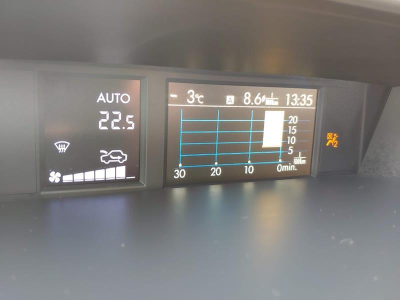 Subaru WRX 60