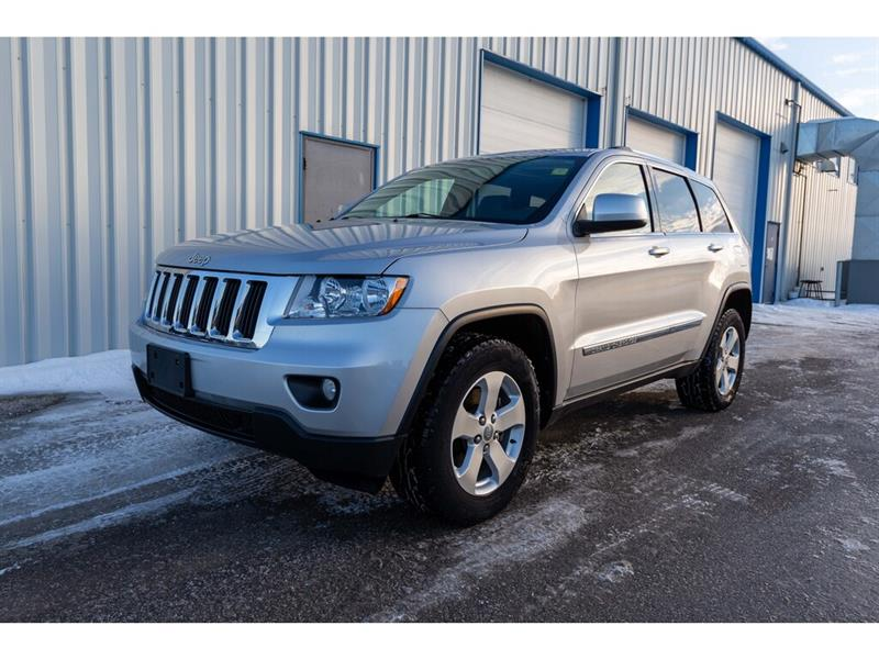 2013 Jeep Grand Cherokee 4WD 4dr Laredo * 3.6L * Sunroof * Leather * #5677-1