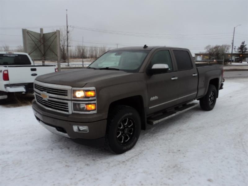 2014 Chevrolet Silverado 1500 Pickup #20-55A9171