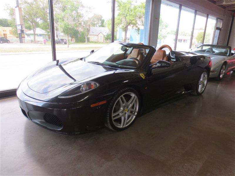 2005 Ferrari F430 Spider - #3377